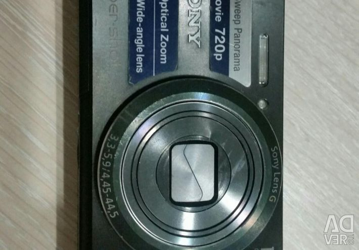 SONY kamera tamir ihtiyacı var