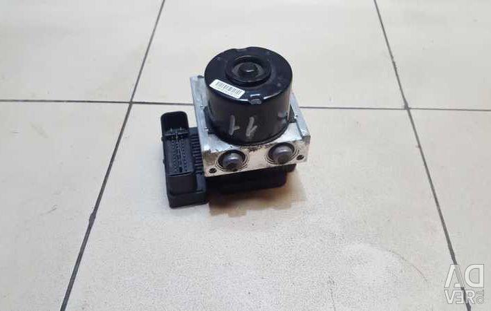 Mazda 3 BK ABS