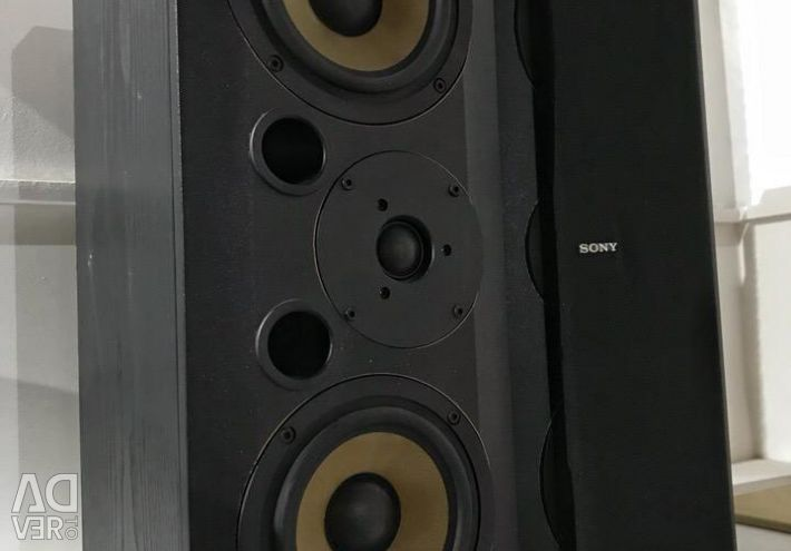 Difuzoare sony-speaker sony-tx7