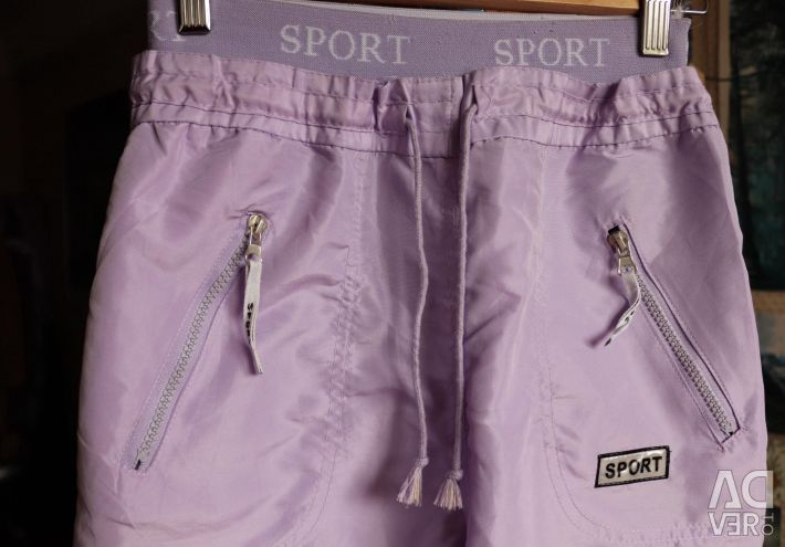 Trousers SPORT Шта