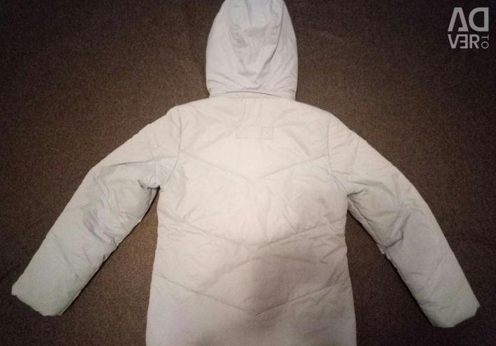 Jacheta de iarnă р.46,48
