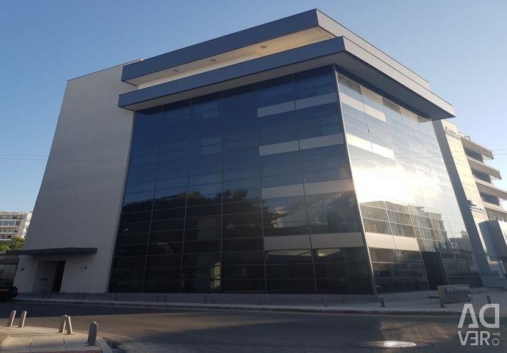 Clădirea comercială (Roussos Hermes), Limassol