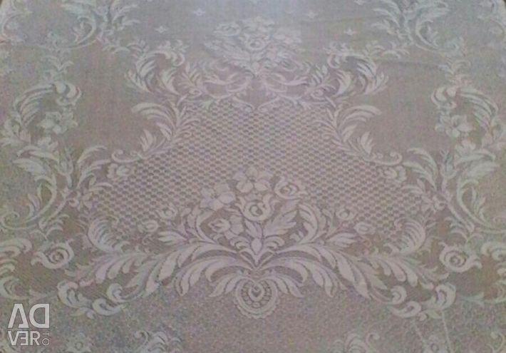 Curtains. Filyka