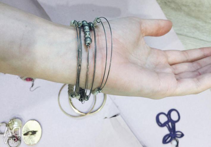 Nabo bracelets bu