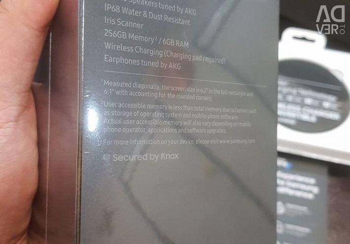 Original Samsung S9 s9plus Notă8 S8 s8plus S7 Edge