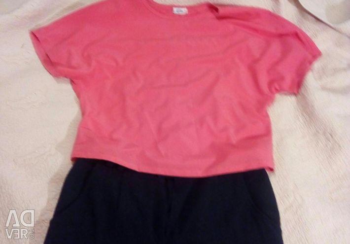 Shirt, viscose46-48
