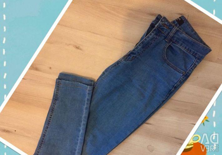 Παντελόνια και τζιν 👖 🔥