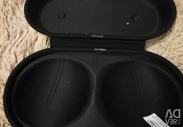 Handbag for underwear