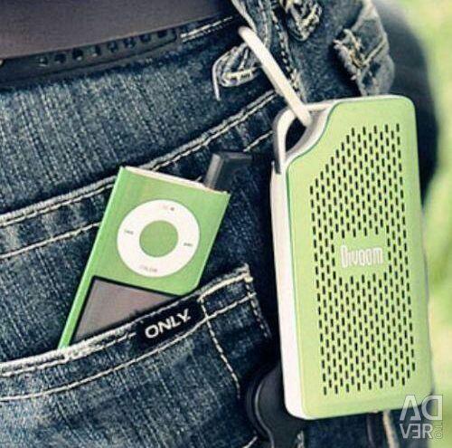Portable Audio Stereo Speaker