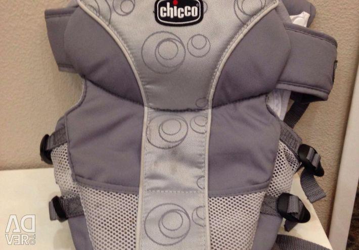 Μεταφορά παιδικού τάπητα για παιδιά Chicco