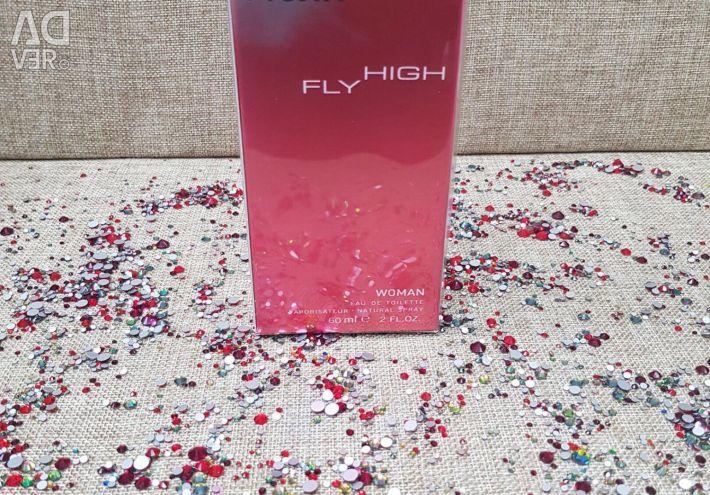 Perfume for women Mexx