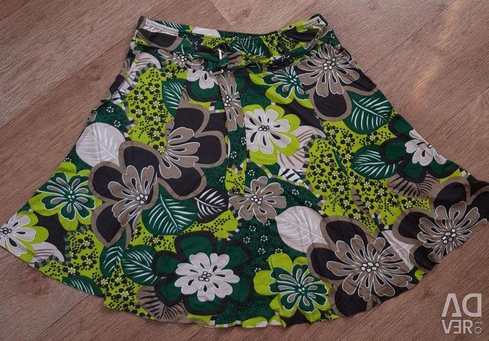 New summer skirt Calliope, 46 p.