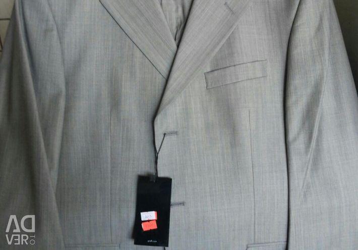 Costumul bărbatului