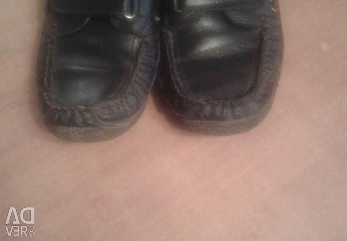 Sneakers moccasin shoes 36 times