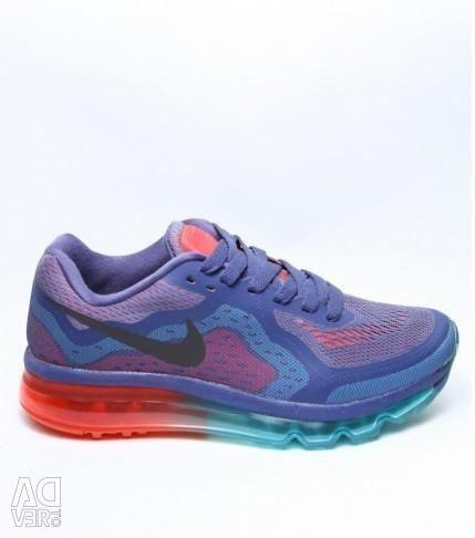 Sneakers female Nike Air Max