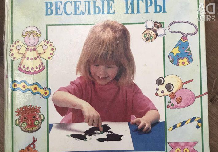 Book fun games