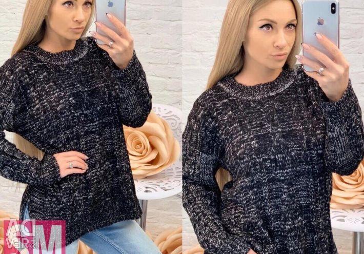 New Sweatshirt ?