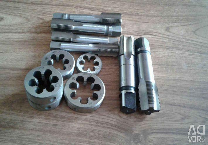 Metal cutting tool