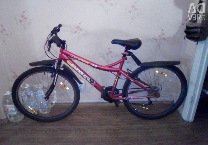 Πωλούν ποδήλατο, 17,5
