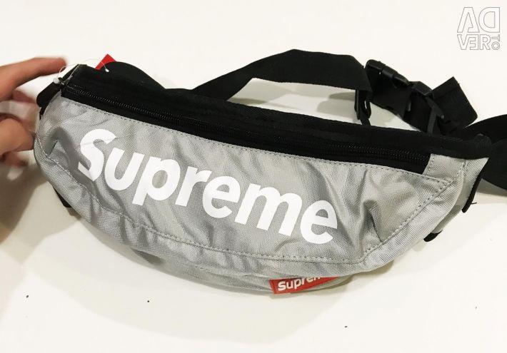 Bag belt model