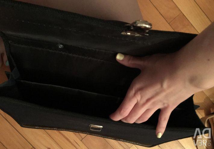 Сумка-портфель нова