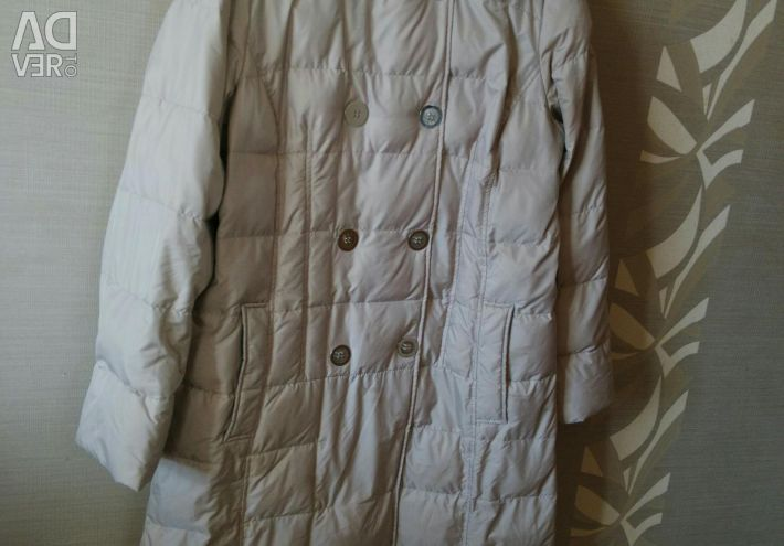Winter coat down 70% LAWINE casual 52-54