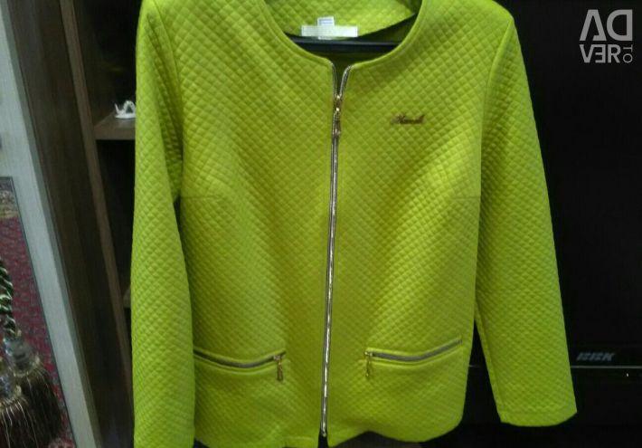 Jacket 48 sizes