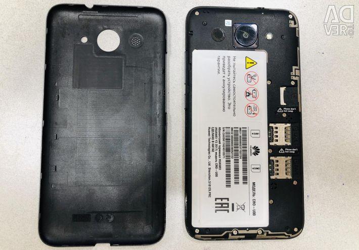 Phone Huawei v3 2017 (Read the description) !!!