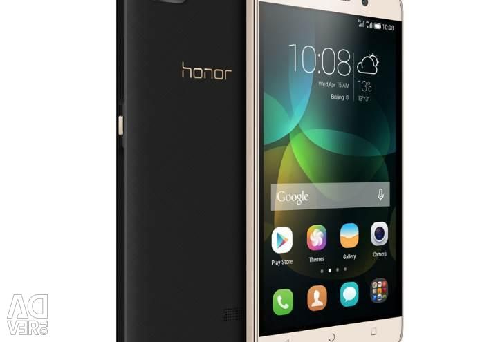 Cover brand on honor 4C new