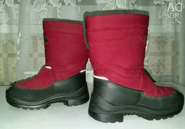 Kuoma boots r29