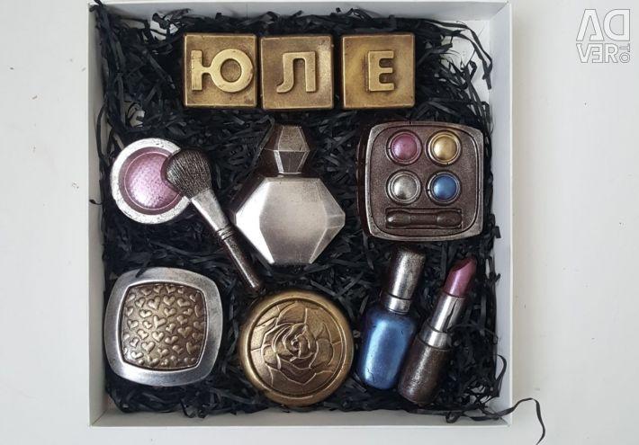 Chocolate handmade