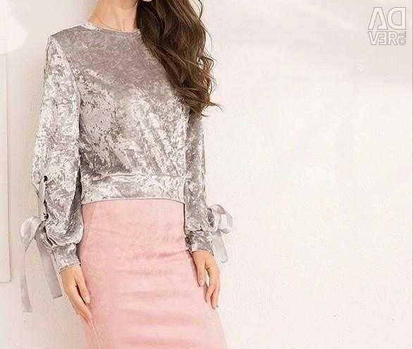 Blouse?♀️ in stock 46/48