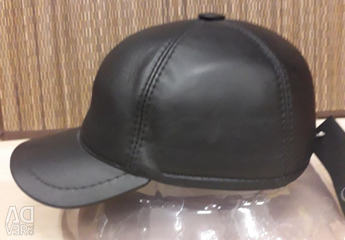 Δερμάτινο μπέιζμπολ
