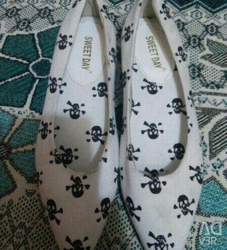 Παπούτσια γυναικεία παπούτσια μόδας