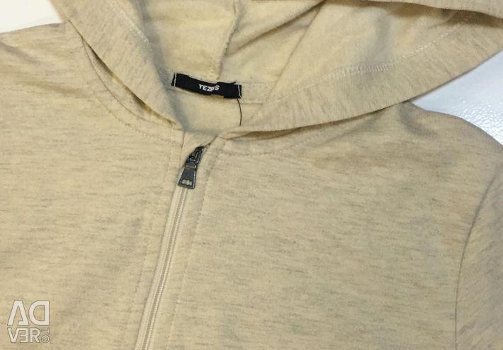 New sweatshirt Italy
