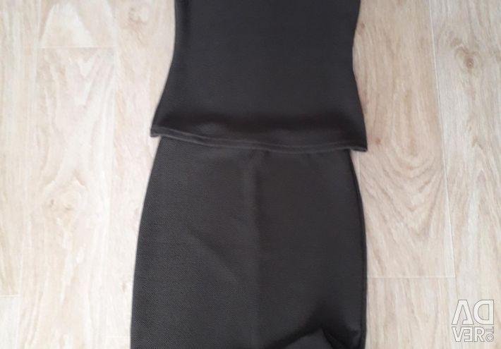 Γυναικεία κλασική φόρεμα