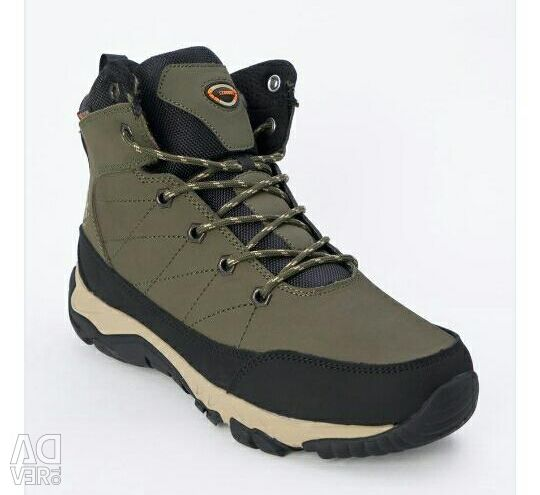 New winter boots Strobbs