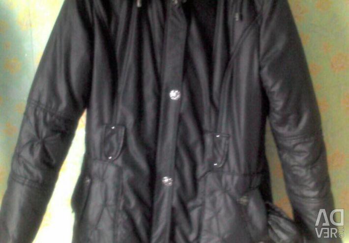Women's winter coat *
