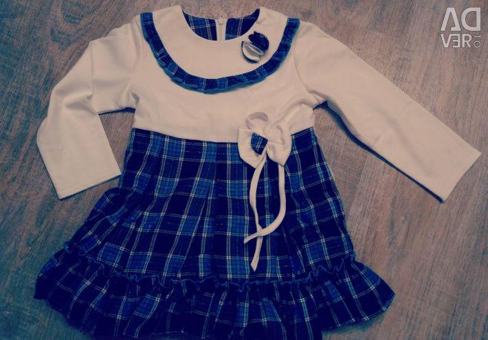 Сукня дитяча нові