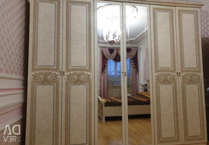 Set dormitor Iugoslavia.