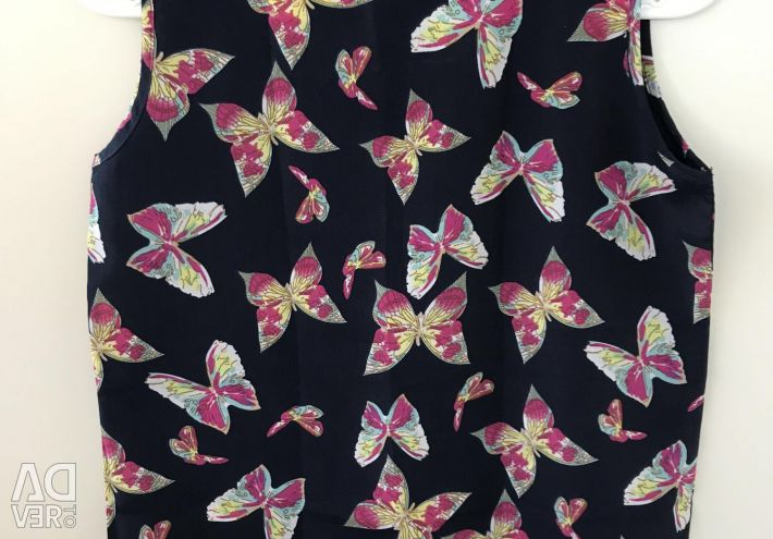 Butterfly Mike topic new