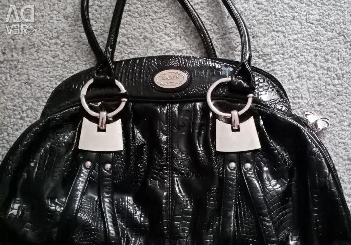 Lacquer bag