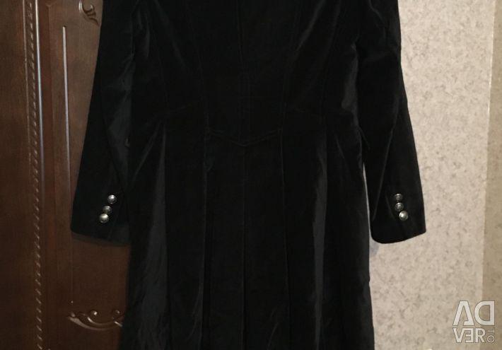 Пальто Rococo