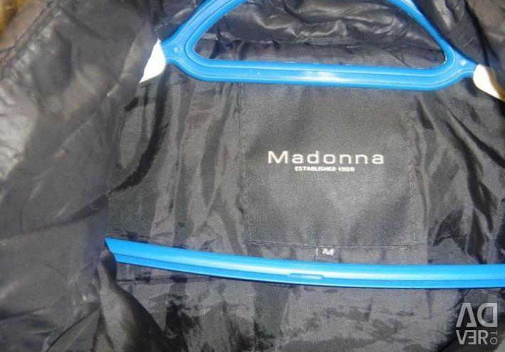 Madonna jos din Germania