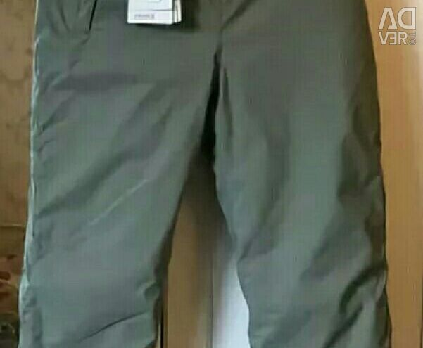 Pantaloni de iarna Reimatec Topakka-140 si 152 r-ry