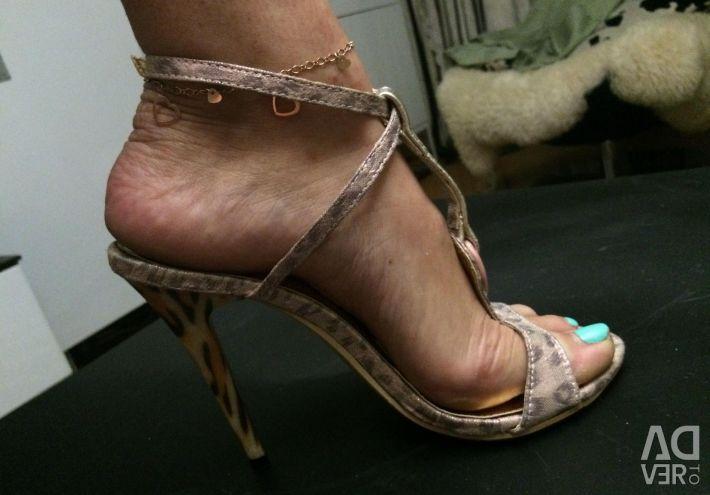 Sandals MaxModa