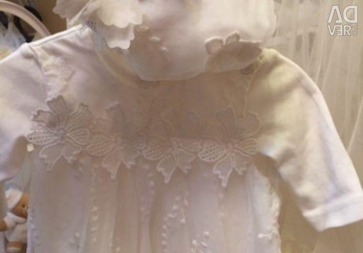 Choupett Dress