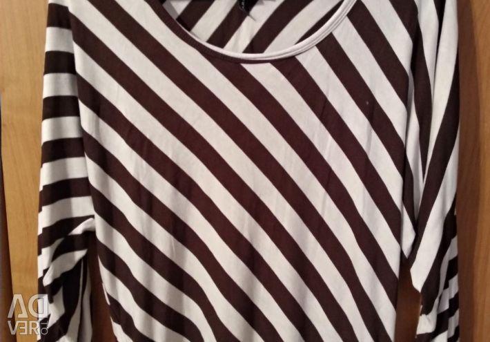 Madonna - İtalya üç bluz