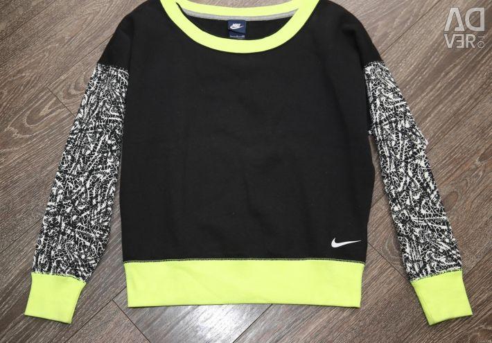 Nike Sweatshirt αρχικό νέο μέγεθος S