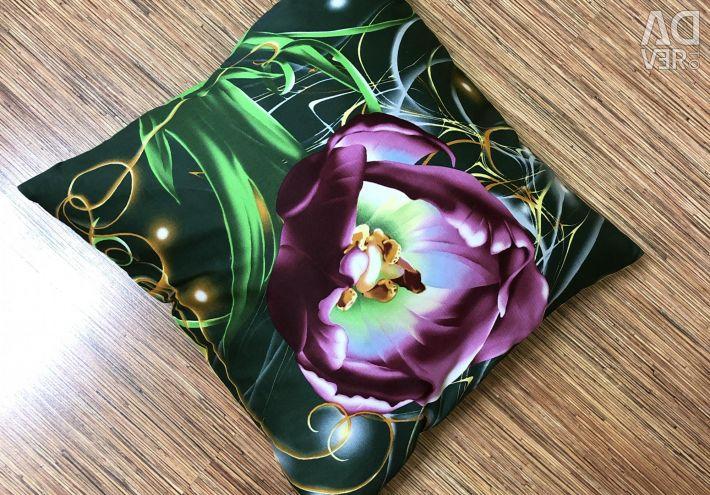 3D pillowcases (new)